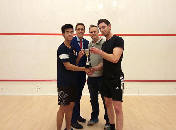 Team Squash