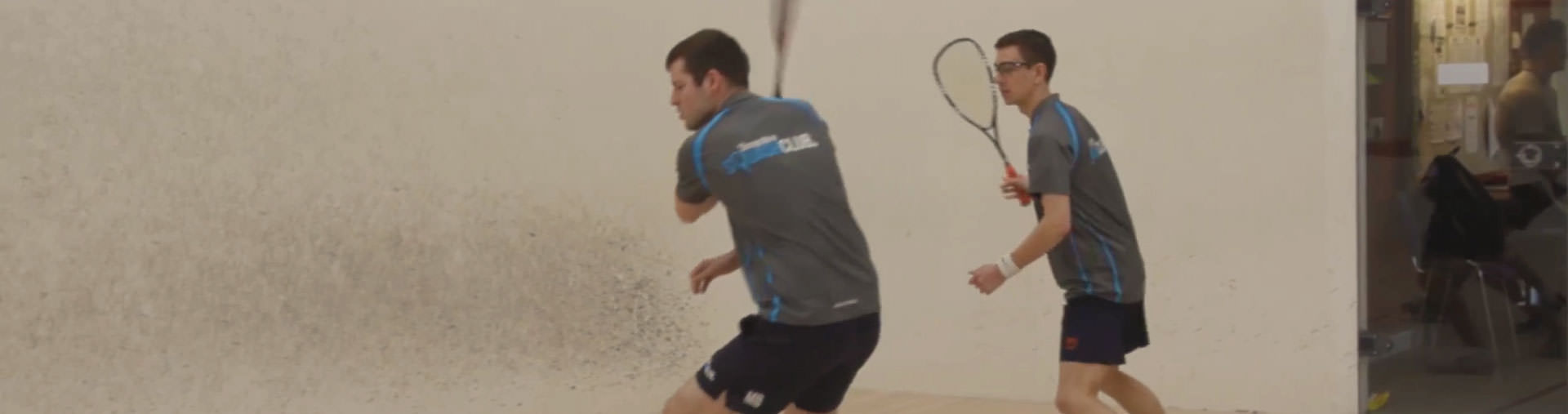 Squash Tips: The Importance of Good Width