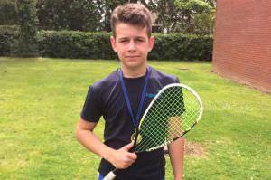 Junior Squash