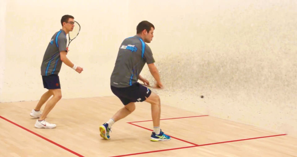 Shropshire Squash Club Events