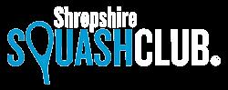 Shropshire Squash Club logo